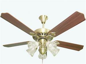 getting, to, know, electric, ceiling, fans