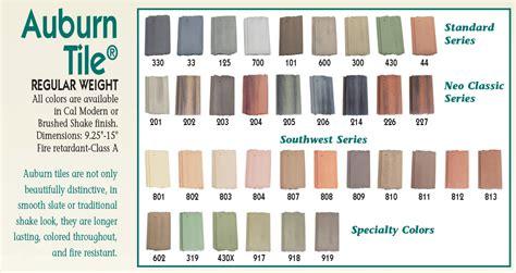products auburn tile inc concrete roof tile for