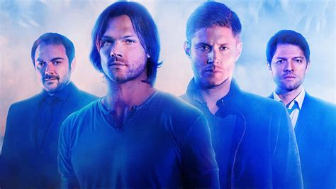supernatural saison  episode  en
