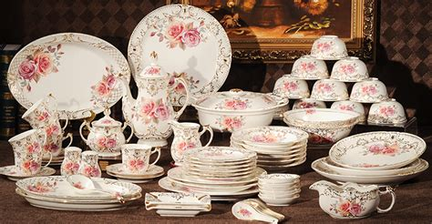 Compare Prices on Dinner Sets China Online Shopping/Buy