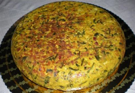 cucina europea la frittata di pasqua una delle tradizioni pasquali