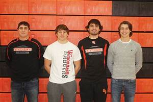 Grand Rapids football players recognized | Sports ...