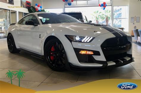 ford mustang shelby gt rwd  coupe