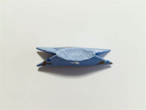 Origami Boat Chopstick Rest by Chopstick Rest Origami Mt Fuji In 8 Easy Steps