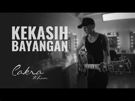 Kekasih Bayangan Cakra Khan Unplugged Cover Anjimusi
