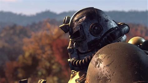 Bethesda Unveils Fallout Online Only Multiplayer