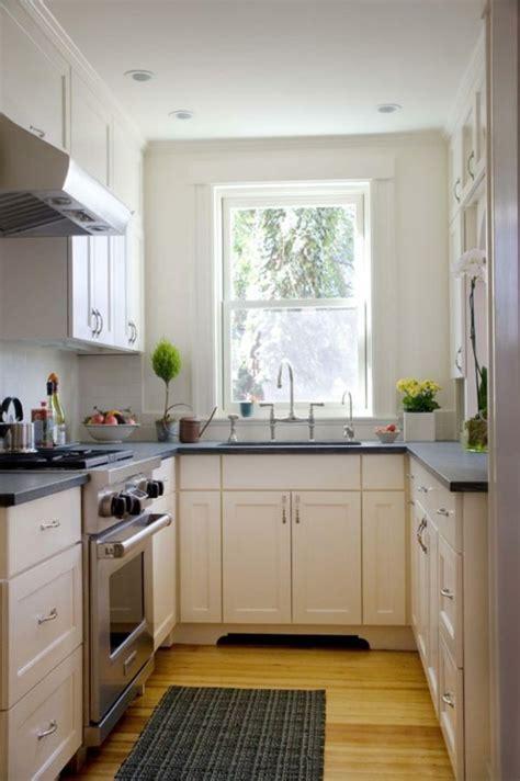 modeles de petites cuisines aménager une cuisine 40 idées pour le design