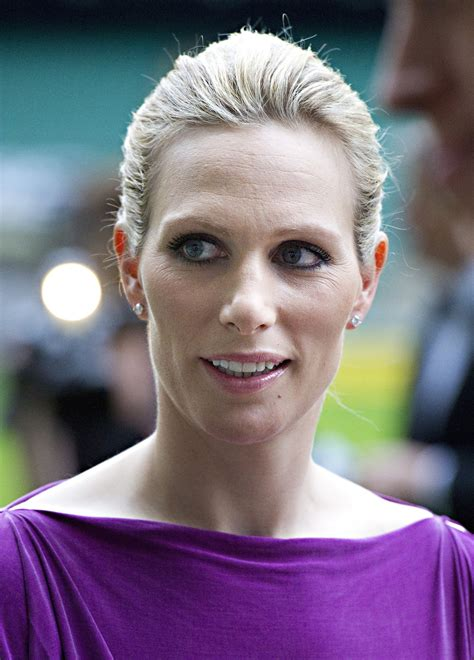 See actions taken by the people who manage and post content. Zara Tindall : Zara Tindall reveals heartbreak of second secret miscarriage : Born 15 may 1981 ...