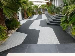 revetement de sol exterieur 9 inspirations pour chez vous With revetement pour parking exterieur