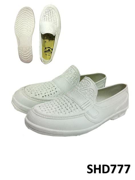 รองเท้ายางสีขาว - SIRA SAFETY