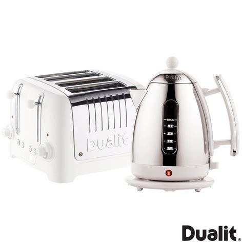 toaster kettle dualit costco lite slot kettles toasters