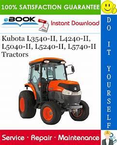 Kubota L3540