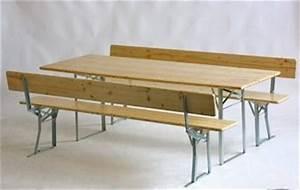 Biertischgarnitur Mit Lehne Breiter Tisch : biertischgarnitur mit lehne breiter tisch dekoration bild idee ~ Eleganceandgraceweddings.com Haus und Dekorationen
