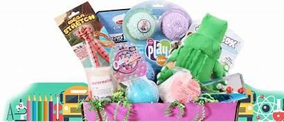 Sensory Box Autism Toys Gift Boxes Fun