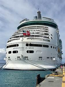 Friday Photos |... Royal Caribbean