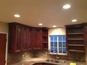 Recessed led lights san jose electricians servicing