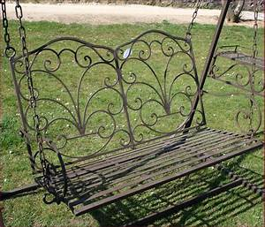 Arche De Jardin En Fer Forgé : ebay ~ Premium-room.com Idées de Décoration