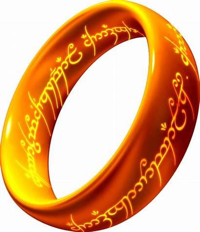 Ring Rings Magic Sauron Transparent Clipart Eye