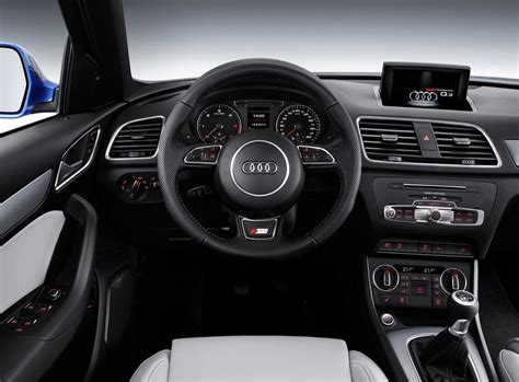 2020 Audi Q3 Interior by 2020 Audi Q3 Changes And Predictions 2019 2020