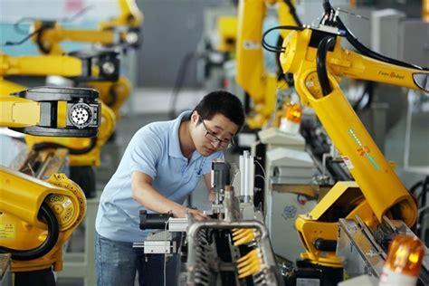 subsidy fraud  chinas robotics industry hides