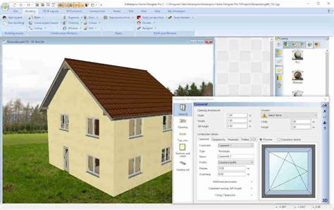 software desain rumah minimalis