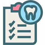 Dental Dentist Tooth Dentistry Icon Medical Hygiene