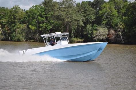 Gravois Aluminum Boats by Gravois Boats For Sale