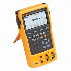 fluke 754 documenting process calibrator hart With fluke 754 documenting process calibrator with hart communication