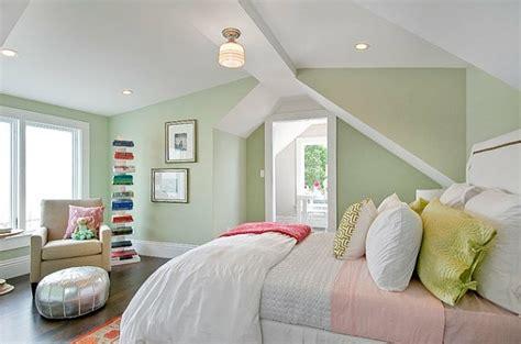couleur pastel chambre intérieurs magnifiques de design couleurs pastel