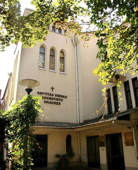 Draudzes - Septītās dienas Adventistu Baznīca