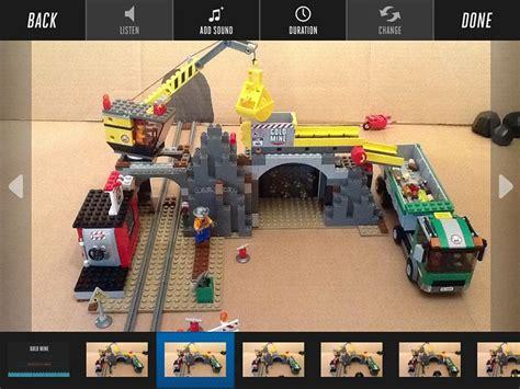 lego  maker technology lessons