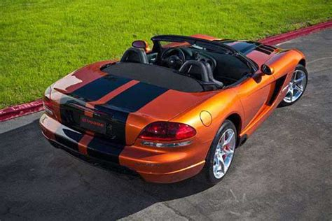 How Much Horsepower Does A Dodge Viper by 2018 Dodge Viper Roadster Changes Car Reviews Rumors