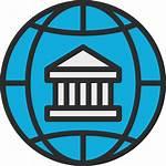 Bank Icon Icons Flaticon
