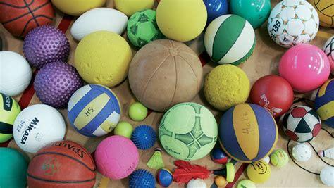 ballon si鑒e piccoli giochi con la palla possibilità a non finire mobilesport ch