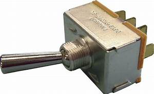 Fuel Selector Switch For 1966