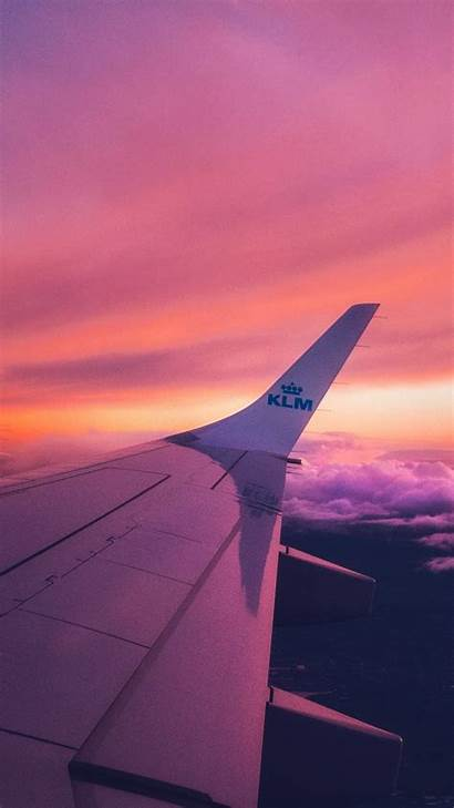 Airplane Iphone Wallpapers Outside 4k Axys Consultants