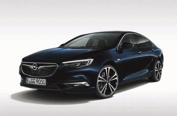 Opel Solar by Official Opel Vauxhall Insignia Safety Rating