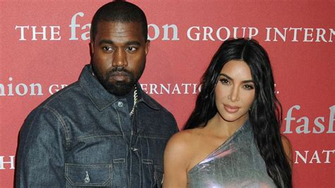 Kim Kardashian and Kanye West 'divorce is imminent' with ...