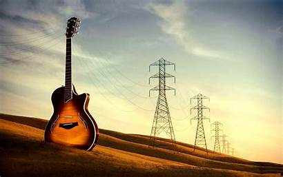 Taylor Wallpapers Guitar Guitars Acoustic Background Backgrounds