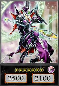Legendary Magician of Dark by ALANMAC95 on DeviantArt