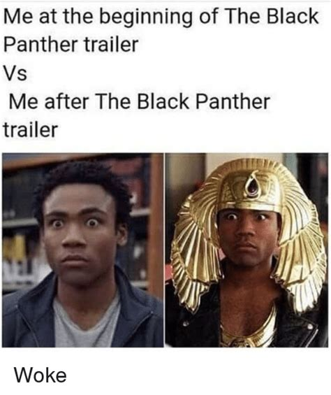 Black Panther Memes - 15 top black panther meme images and photos quotesbae