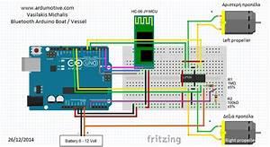 Port Vin Arduino   Question About Hc