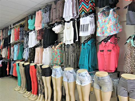 Image Clothing Store The Santee Alley S Clothing Store Forever Fashion