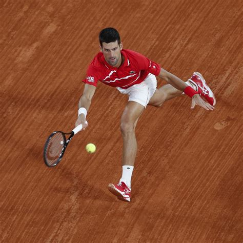 French Open 2020 Men's Final: Live Stream for Novak ...