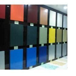 acp sheets  thane  maharashtra  latest price  suppliers  acp