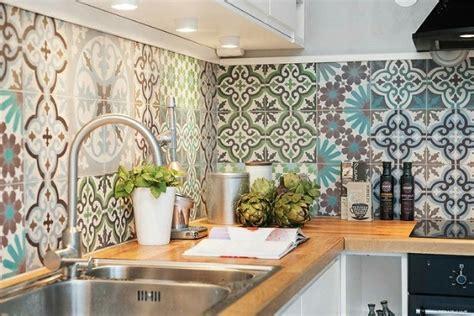 moroccan kitchen wall tiles moroccan interior design ideas interior decoration 7850