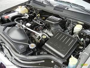 99 Jeep Grand Cherokee Engine