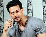 Tiger Shroff: Being identified as action hero enough for me