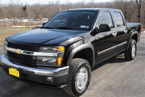Chevrolet Colorado Photo by 2008 Chevrolet Colorado Information And Photos Zomb Drive