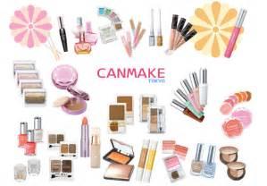 Japanese Popular Makeup Brands